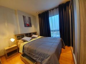 For RentCondoThaphra, Wutthakat : PN1022 Condo for rent, The President Sathorn-Ratchapruek Phase 2, beautiful room, near BTS Bang Wa, 150 meters