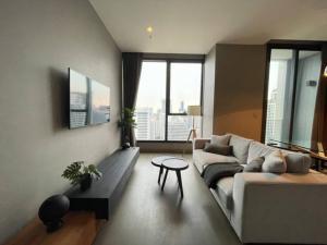 เช่าคอนโดพระราม 9 เพชรบุรีตัดใหม่ : ให้เช่าคอนโด The Esse Singha Complex ขนาด 71 Sq.m 2 bed 2 bath ราคา เพียง 55k เท่านั้น !!!