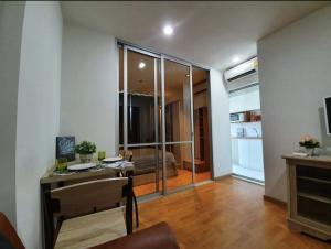 For RentCondoThaphra, Wutthakat : For Rent  :  The President,30Sqm. 16th  Floor Sathorn-Ratchaphruek 2,BTS: Bang Wa Station : 8 minutes walk, Ready  to  move  in