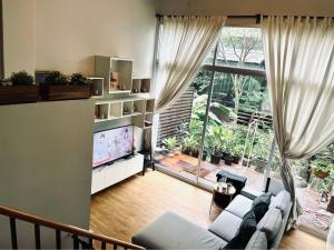 For SaleTownhouseNawamin, Ramindra : LBH0192 3-storey townhome for sale, Siamese Blossom at Fashion, near Promenade only 500 meters.