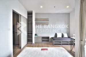 For SaleCondoLadprao, Central Ladprao : Urgent sale CHAPTER ONE MIDTOWN Ladprao STUDIO super bang COVID PRICE 2.7MB