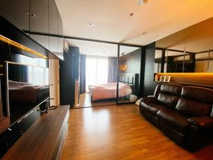 For SaleCondoBang Sue, Wong Sawang : ✨For Sale Stylish 1 Bed with River View at The Tree Interchange✨