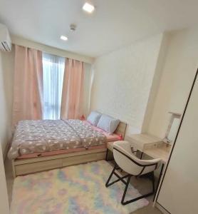 For RentCondoRatchadapisek, Huaikwang, Suttisan : Condo for rent Maestro 03 BA21_07_069_02. Complete electrical appliances, price 13,999 baht