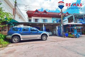 For SaleTownhouseBang kae, Phetkasem : Townhouse for sale, 2 rooms, next to Petchkasem Saeng Thong Villa.