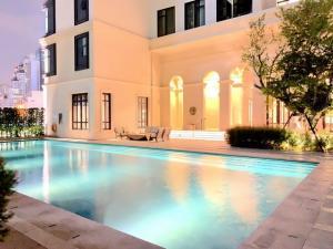 For RentCondoSukhumvit, Asoke, Thonglor : For rent Diplomat39@Sukhumvit 39 100 to BTS Prompong, Next to Emquatier