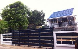 For RentHouseLadprao 48, Chokchai 4, Ladprao 71 : HP-6360033 Single house for rent Lat Phrao 64.