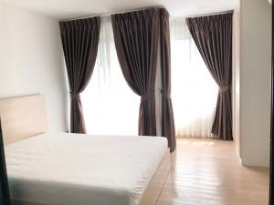 For RentCondoChokchai 4, Ladprao 71, Ladprao 48, : For rent Wynn Condo Ladprao-Chockchai 4 (Wynn Condo Ladprao-Chockchai 4) Building C, 5th floor, pool view, ready to move in.