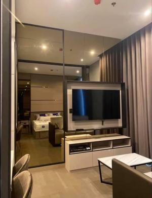 For RentCondoRama9, RCA, Petchaburi : Special price 😍 The Esse at Singha Complex (The Esse at Singha Complex) 🏦 next to the mall