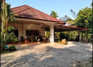 ขายบ้านระยอง : ขายบ้านสวน เนื้อที่1ไร่ 162 ตารางวา