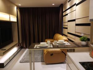 เช่าคอนโดสาทร นราธิวาส : ✅ ให้เช่า 1ห้องนอน 1ห้องน้ำ ขนาด 43 ตร.ม. ชั้น 26 ห้องมุม เฟอร์นิเจอร์ครบ พร้อมเข้าอยู่ ราคาเช่า 25,000 บาท/เดือน