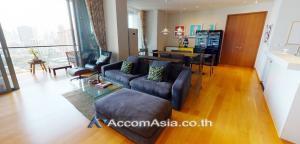 For SaleCondoSathorn, Narathiwat : The Sukhothai Residence Condominium For Rent & Sale (AA29387)