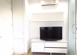 For RentCondoBang kae, Phetkasem : ให้เช่าคอนโด Bangkok Horizon Lite @ สถานีเพชรเกษม 33 *เครื่องใช้ไฟฟ้าครบ*
