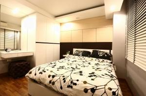 เช่าคอนโดอ่อนนุช อุดมสุข : The Waterford Sukhumvit50 2 bed 2 Bath for Rent