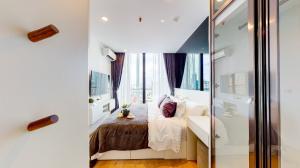 For RentCondoSukhumvit, Asoke, Thonglor : 🔥 Very beautiful, 2 bedrooms, Noble Recole 🔥