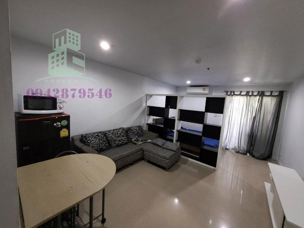 For SaleCondoRatchadapisek, Huaikwang, Suttisan : Sale**Regent Home 5 Soi Ratchadapisek 19** close to MRT Ratchadapisek