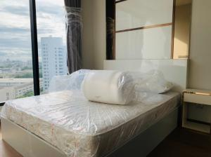 For RentCondoAri,Anusaowaree : Very Rare Item for rent, Ideo Q Victory 1bedroom 36sqm, never been in, only 23,000 baht.