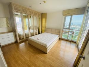 For RentCondoBang Sue, Wong Sawang : Condo for rent, U delight, Bang Sue, ready to move in, new room, beautiful, cheap price