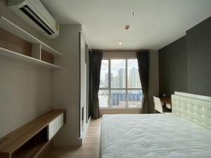 For RentCondoRattanathibet, Sanambinna : 🏡⭐️ Next to #MRT Bangkasor, very cute price, very good view, rent a hotel serviced condo (Hotel Serviced Condo)