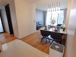 For RentCondoSukhumvit, Asoke, Thonglor : BEATNIQ Sukhumvit 32 for Rent – BTS Thong Lo 300 meters – Unit 84 Sq.m. 14726