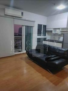 For RentCondoThaphra, Wutthakat : For Rent The Parkland Taksin-Thapra (40 sqm.)