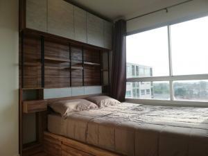 เช่าคอนโดบางแค เพชรเกษม : ให้เช่าคอนโดโครงการลุมพินี วิลล์ ราชพฤกษ์ บางแวก ห้อง 26 ตรม. ราคา 6,500 บาท