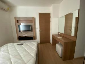 For RentCondoOnnut, Udomsuk : @condorental for rent Rhythm Sukhumvit 50, renovated, new room, beautiful room, good price, ready to move in!!