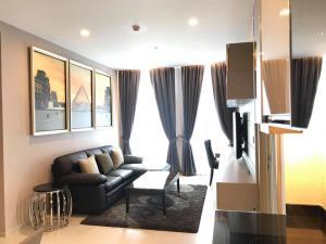For RentCondoWitthayu,Ploenchit  ,Langsuan : Noble Ploenchit 2 bed 95 sqm. 27 floor for rent.