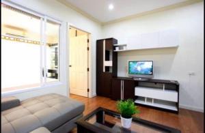For RentCondoSukhumvit, Asoke, Thonglor : Grand Park View Asoke 1 bed 35 sqm. 23 floor for rent.