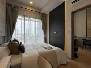เช่าคอนโดเกษตรศาสตร์ รัชโยธิน : @condorental ให้เช่า Centric Ratchayothin 1ห้องนอน + ห้องสวย ราคาดี พร้อมเข้าอยู่!!