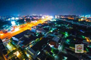 For RentCondoKhon Kaen : Condo for rent, The Base Khon Kaen 9,000 ID newtopcenter 098-585-6468