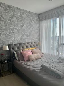 For RentCondoRama9, RCA, Petchaburi : @condorental Niche Pride Thonglor - Phetchaburi for rent, beautiful room, good price, ready to move in!!