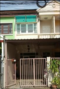 For RentTownhouseBang Sue, Wong Sawang : Townhouse for rent near Big C Tiwanon and Wong Sawang.
