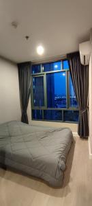 For RentCondoBang Sue, Wong Sawang : @condorental for rent Metro Sky Bangsue - Prachachuen MRT Bangson, beautiful room, good price, ready to move in!!