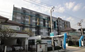 For RentCondoPattanakan, Srinakarin : Aspire Srinakarin price 8,000 baht/month ❗️❗️  Line ID : @likebkk (with @ too)❗️❗️