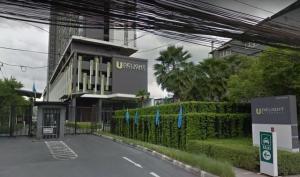 For RentCondoPattanakan, Srinakarin : U Delight Residence Phatthanakan - Thonglor price 12,000 baht/month     ❗️❗️Line ID : @likebkk (with @ too)❗️❗️