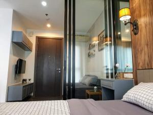 For RentCondoOnnut, Udomsuk : @condorental for rent The Base Park West Sukhumvit 77, beautiful room, good price, ready to move in!!
