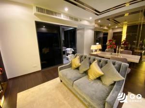 For SaleCondoSukhumvit, Asoke, Thonglor : For Sale C Ekkamai - 2Bed, size 65 sq.m., Beautiful room, fully furnished.