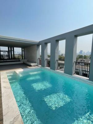 ขายบ้านอารีย์ อนุสาวรีย์ : Selling : Luxury House In ARI , 62.1 saw , 525 sqm , 3 Bed 3 Bath 1 Maid Room , 3 Parking 🔥🔥Selling Price: 65,000,000 THB 🔥