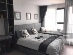 For RentCondoLadprao, Central Ladprao : ให้เช่า คอนโด Life ลาดพร้าว 26 ตรม. Studio ชั้น 42 ตกแต่งสวย วิวดีมาก Fully Furnished  K2081