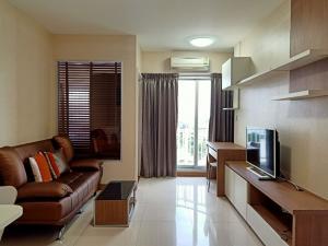 เช่าคอนโดราษฎร์บูรณะ สุขสวัสดิ์ : For rent Ivy River Ratburana, luxury condo ready to move in.
