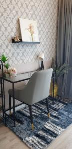 For RentCondoRamkhamhaeng, Hua Mak : For rent KnightsBridge Collage - Ramkhamhaeng fully furnished.