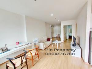 For SaleCondoLadprao, Central Ladprao : Corner room condo 47.71 sq.m. SYM Vibha-Ladprao SYM Vibha-Ladprao near Chatuchak