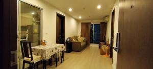 For RentCondoSathorn, Narathiwat : Condo For Rent@ Rhythm Sathorn-Narathiwas 2 br. 55 sqm. 12th fl. ready to move in 30,000 Baht/Month