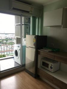 For RentCondoPinklao, Charansanitwong : For rent Lumpini Park Pinklao 💥 with furniture and electrical appliances 💥 There is a washing machine with