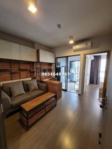 For SaleCondoOnnut, Udomsuk : Sell Ideo Sukhumvit 93 1 bedroom 1 bathroom Interested call 065-464-9497