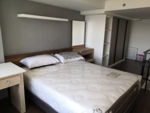 เช่าคอนโดพระราม 9 เพชรบุรีตัดใหม่ : ให้เช่าIdeo new rama9 ไอดีโอนิว พระราม 9ห้อง Duplex ราคาถูก