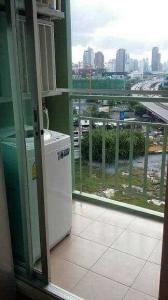 เช่าคอนโดพระราม 9 เพชรบุรีตัดใหม่ RCA : คอนโดให้เช่า Lumpini Park Rama 9  BA21_07_080_02 เครื่องใช้ไฟฟ้า เฟอร์นิเจอร์ครบ ราคา 8,499 บาท