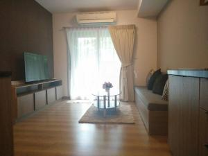 For RentCondoKasetsart, Ratchayothin : For Rent Chapter One The Campus (46 sqm.)
