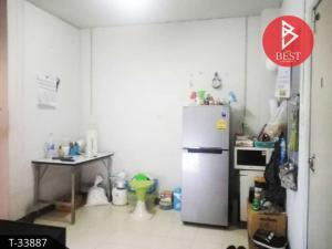 For SaleCondoSamrong, Samut Prakan : Sale with tenant unit Eua Athon Phraeksa 14, Phraeksa Subdistrict, Samut Prakan Province