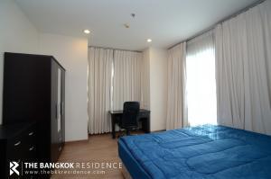 For RentCondoRatchathewi,Phayathai : Best Deal!! Large Room Condo for Rent Near BTS Ratchathewi - Baan Klang Krung Siam Pathumwan @18,000 Baht/Month